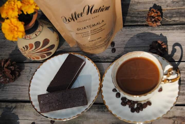 W trakcie konkretnych rozmów z mamą… – kawa z Gwatemali od CoffeeNation