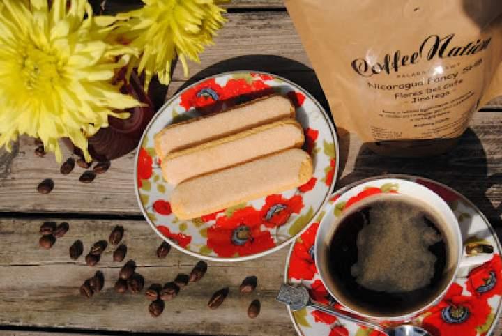 Przy pogaduszkach z przyjaciółką… – kawa z Nikaragui od CoffeeNation