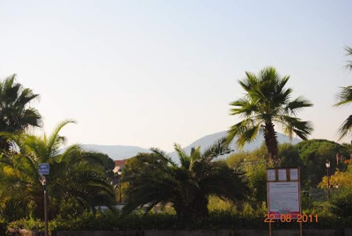 Saint Tropez nie tylko dla bogaczy :-)