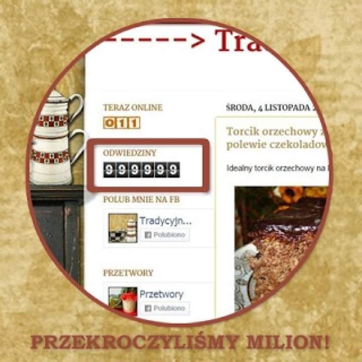 Tradycyjna Kuchnia MILION ODSŁON