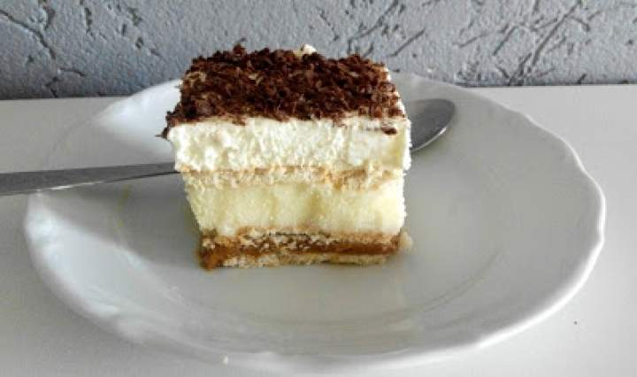 Ciasto bez pieczenia – a la 3 bit