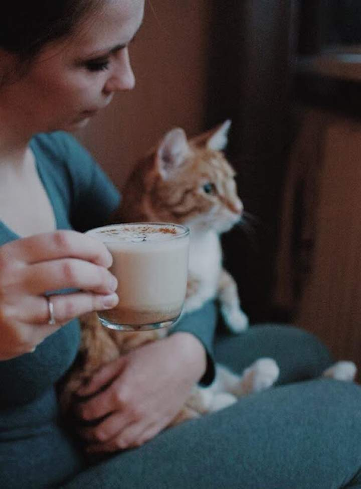 Ukochana chai latte
