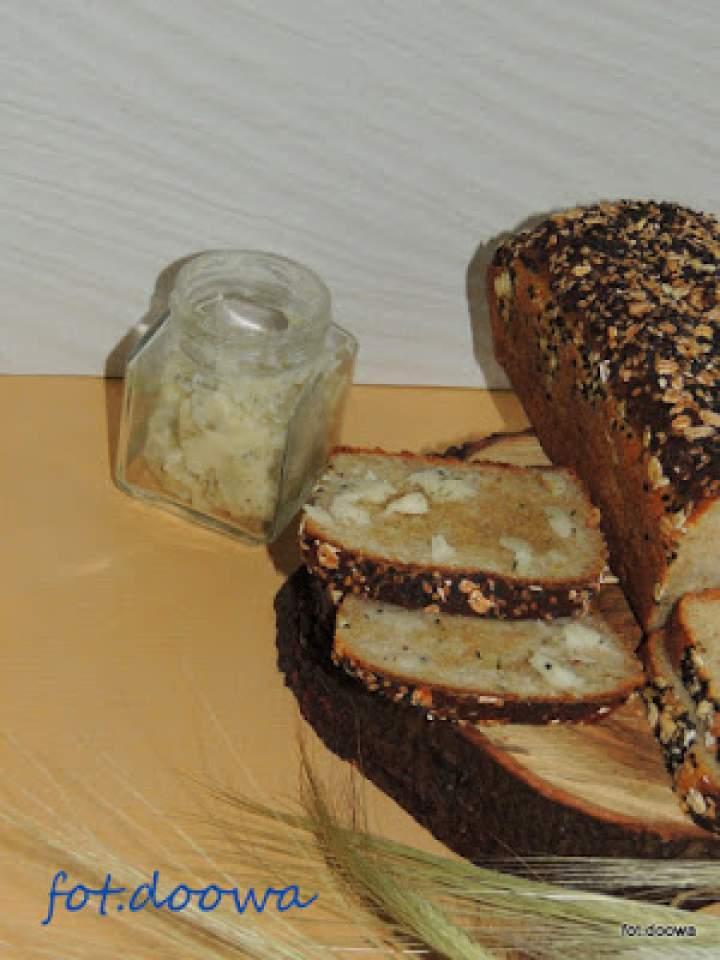 Pasta z oleju kokosowego i miodu
