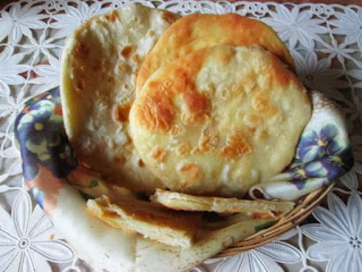 Ciapatki, chapati – chlebki indyjskie