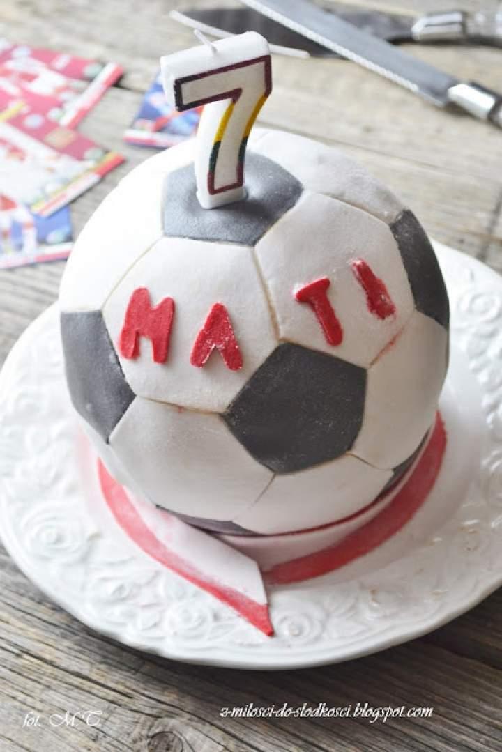 Tort – piłka nożna
