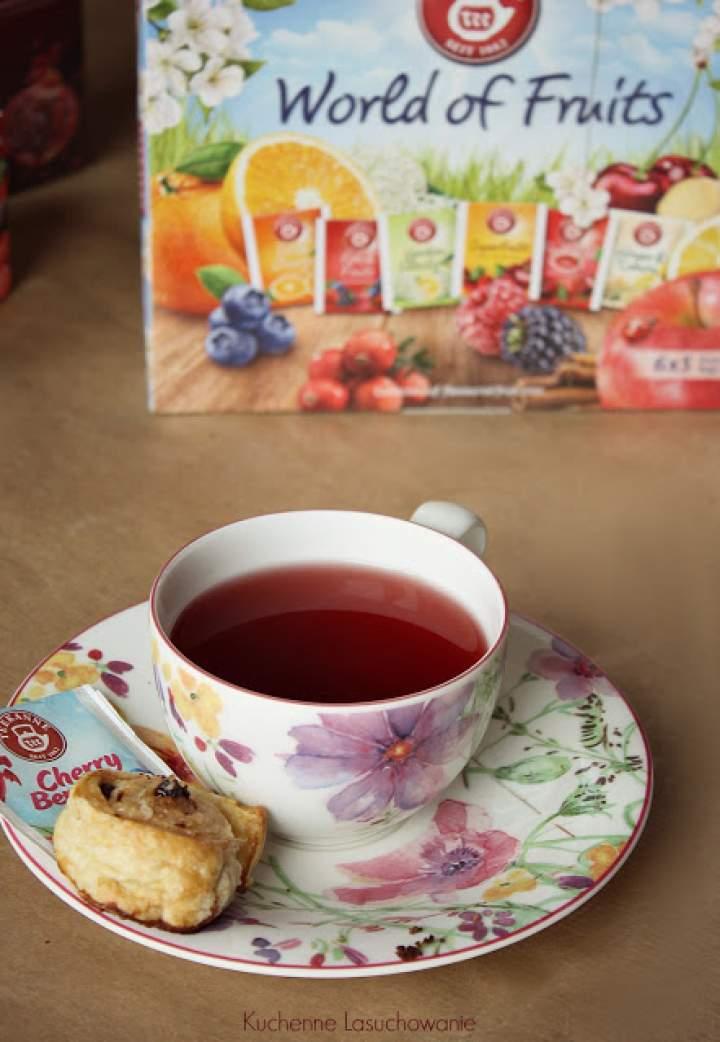 Nowe produkty marki Teekanne