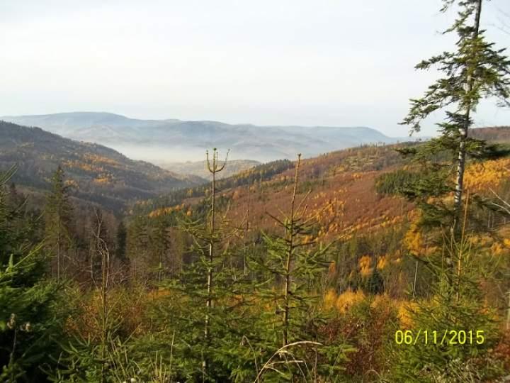 Czas na relaks – piękne polskie góry