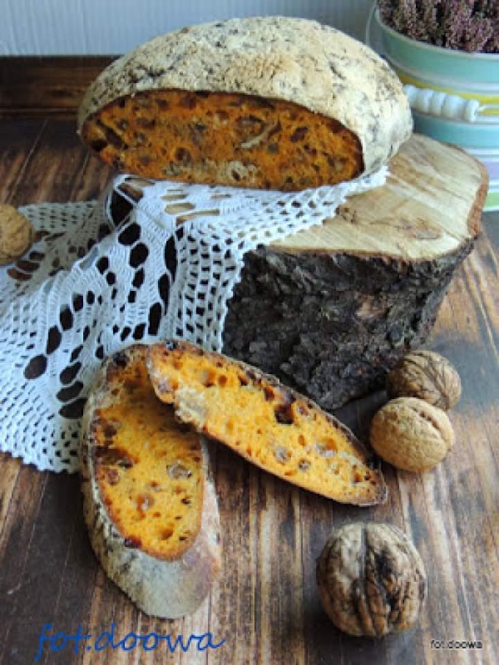 Chleb marchwiowy – Listopadowa piekarnia