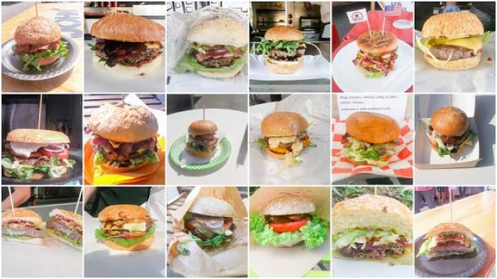 Festiwal Food Trucków i 2 Mistrzostwa Burgerowe