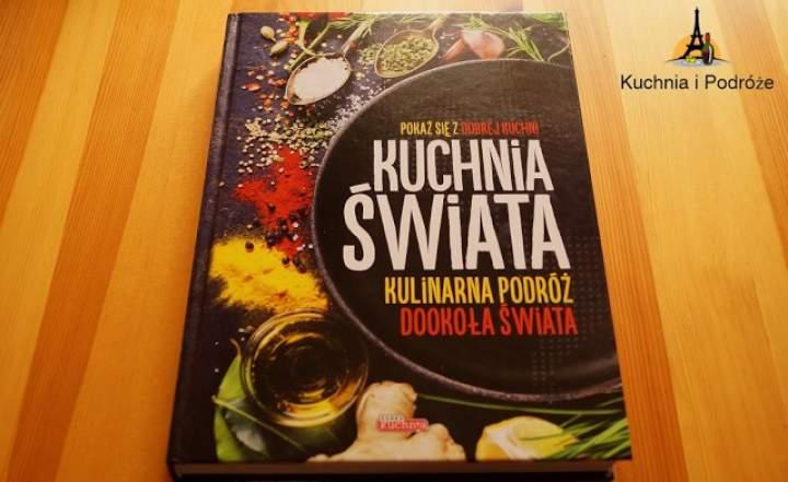 Kulinarna podróż dookoła świata