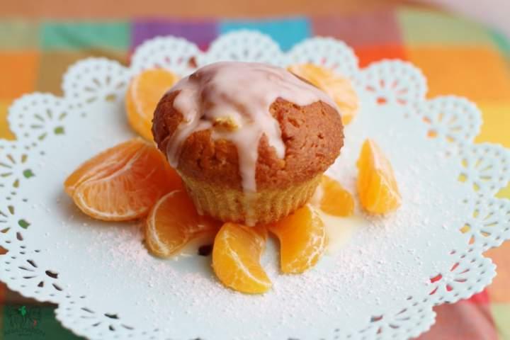 Muffinki z niespodzianką