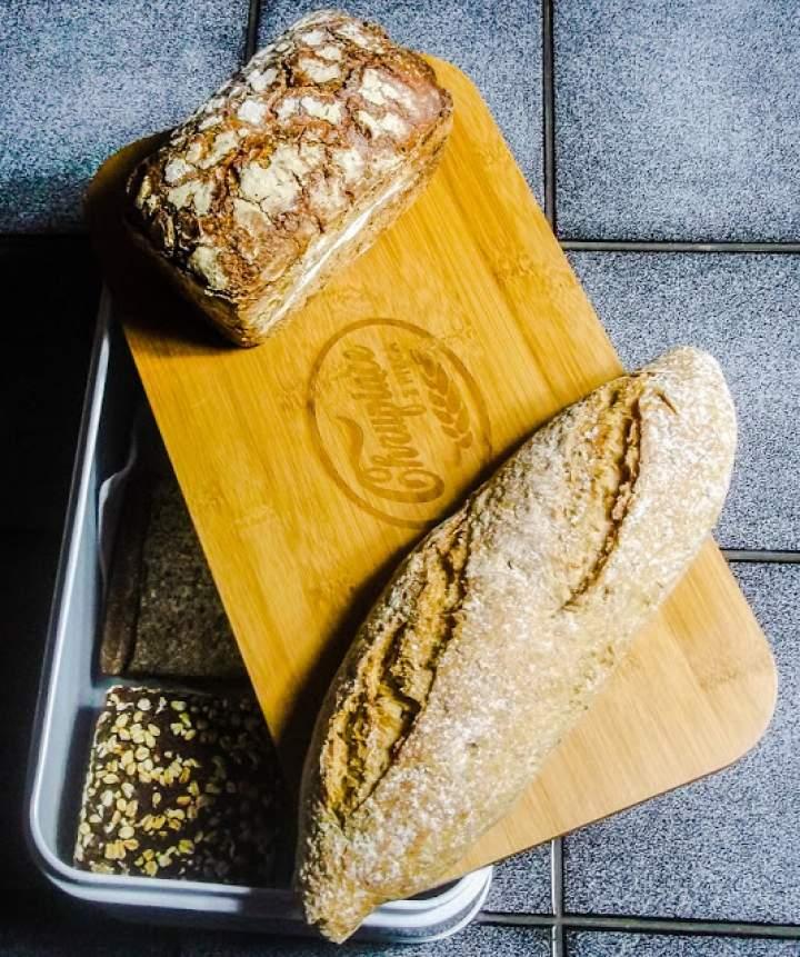 Wyniki konkursu – Idealne śniadanie z chlebem Chrupiące z Pieca z Lidla