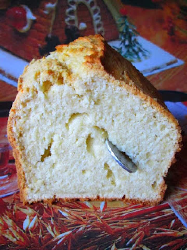 Ciasto noworoczne – Vasilopita