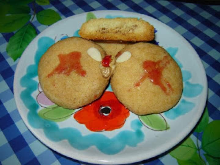 Ciastka grysikowe