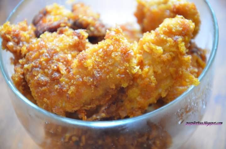 Kurczak KFC II