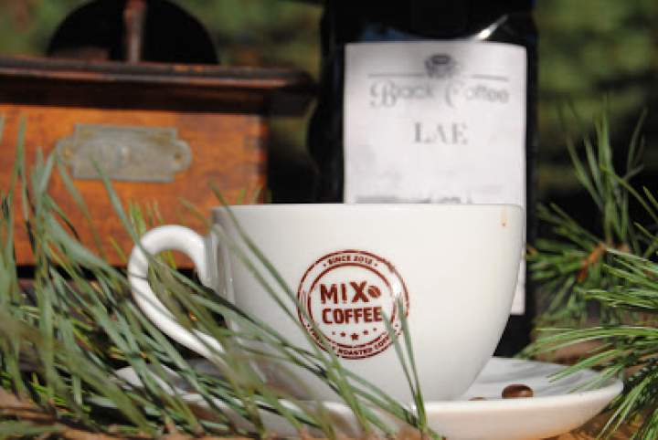Kawa Lae- i budzi się w nas apetyt na życie!