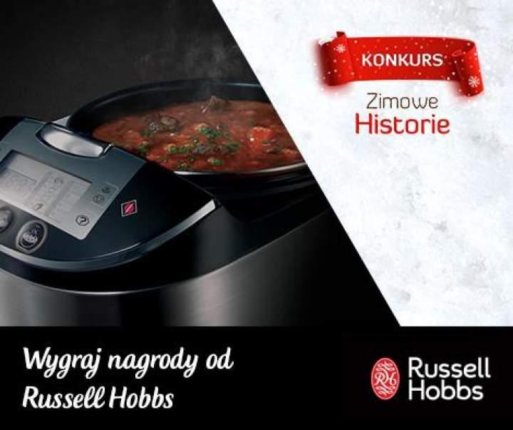 "Konkurs ""Zimowe Historie"" z marką Proste Historie"