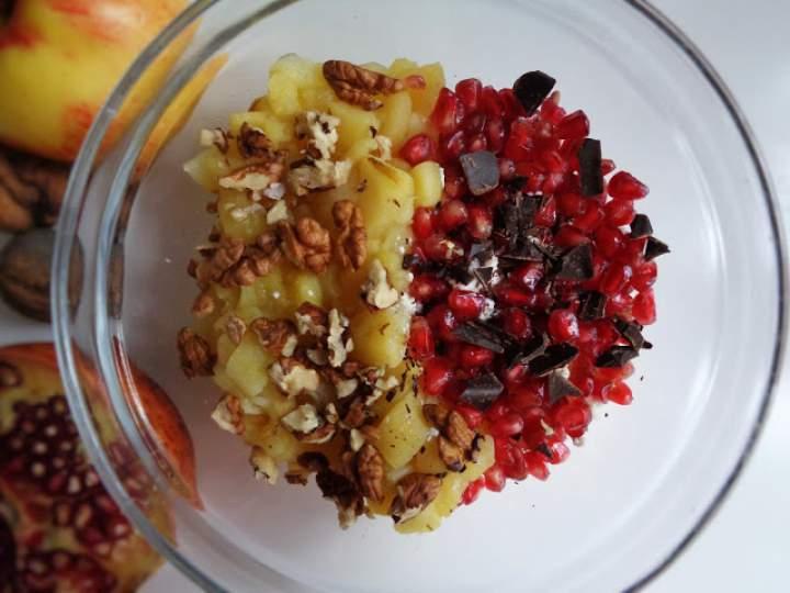 Jesienny breakfast bowl, czyli skuteczny sposób na jesienną chandrę