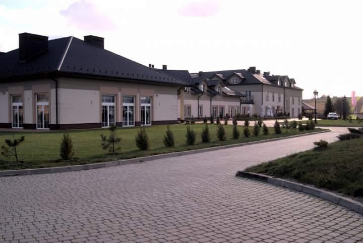 Hotel od kuchni. Mercure Racławice Dosłońce Conference & SPA
