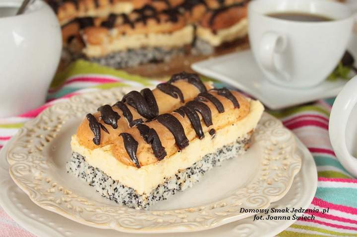 ciasto kocie języczki