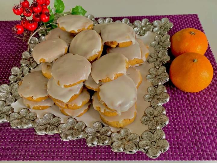 Pierniczki Lebkuchen – uważane za najlepsze na świecie!