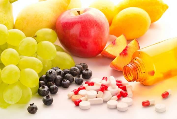 Co jeść, żeby zwiększyć swoją odporność?