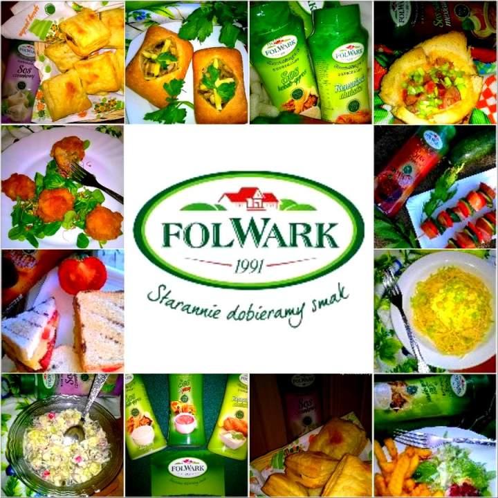 Świąteczne przepisy, przekąski sylwestrowe, codzienna kuchnia… A wszystko smakuje lepiej z sosami Folwark