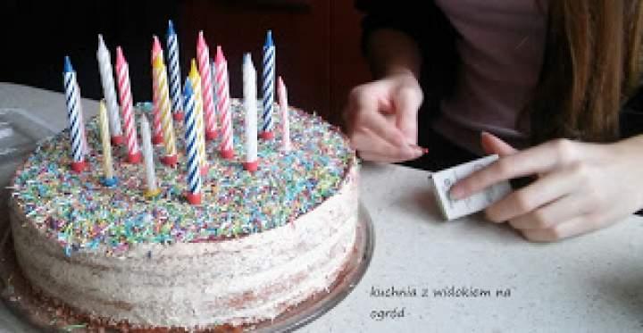 Masa orzechowa do tortów i ciast. Najlepsza i najprostsza.