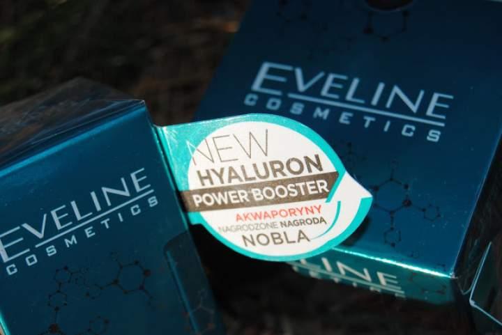 Kremy z nagrodą Nobla- Eveline Cosmetics