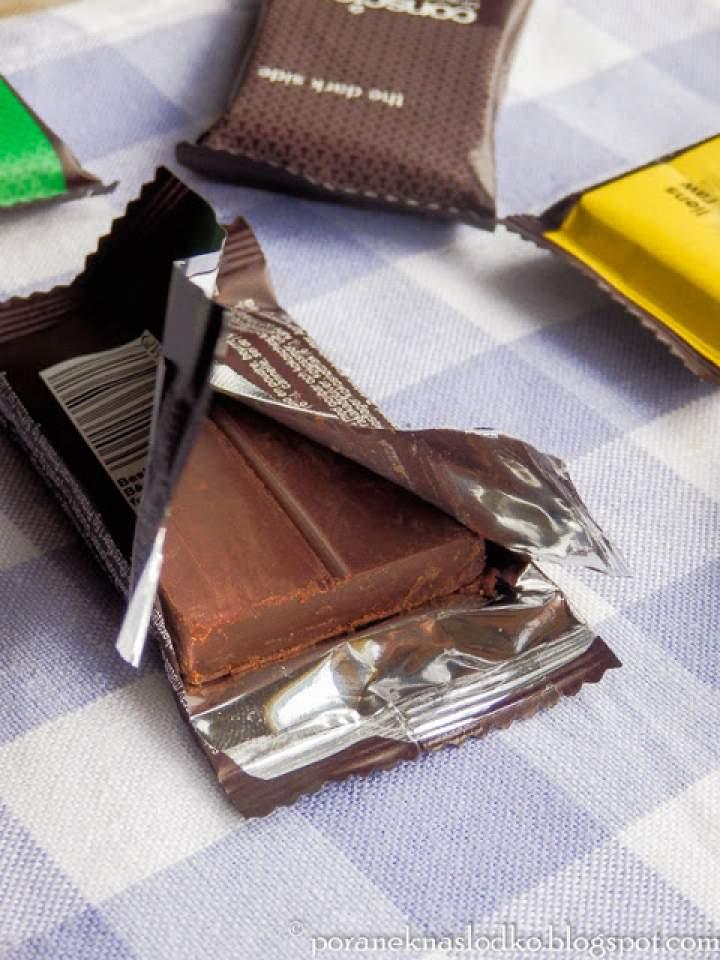 Wegańskie czekolady dla wszystkich – Conscious Chocolate!