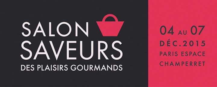 Poszukiwanie smaku w Paryżu – Salon Saveurs, czyli paryskie Targi Smaków, część 1