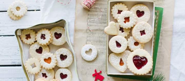 Świąteczne ciasteczka – inspiracje