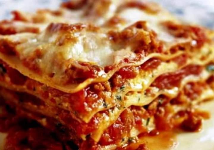 Przepis na… – Lasagna Vincisgrassi, świąteczne danie Marche