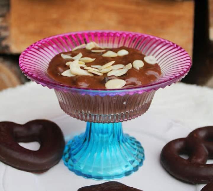 Wspaniale aromatyczna, cudownie świąteczna MOCZKA – tradycyjna śląska słodka zupa piernikowa