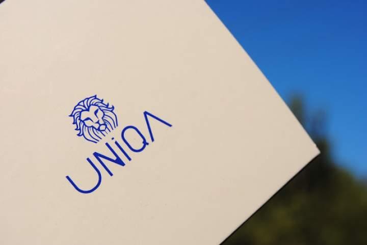 Jad węża – pierwsze spotkanie z marką Uniqa