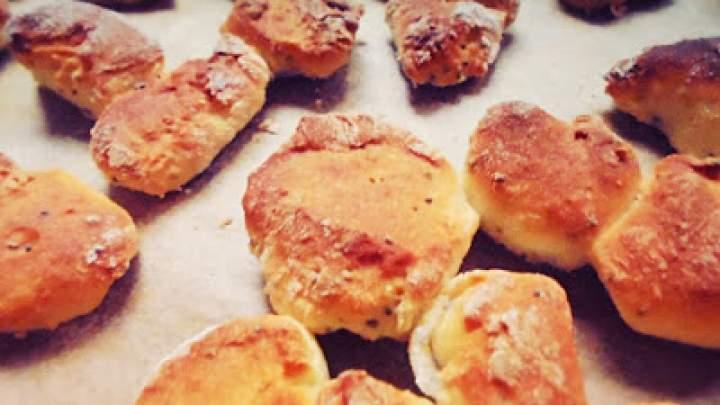 Śleżyki-wileński deser