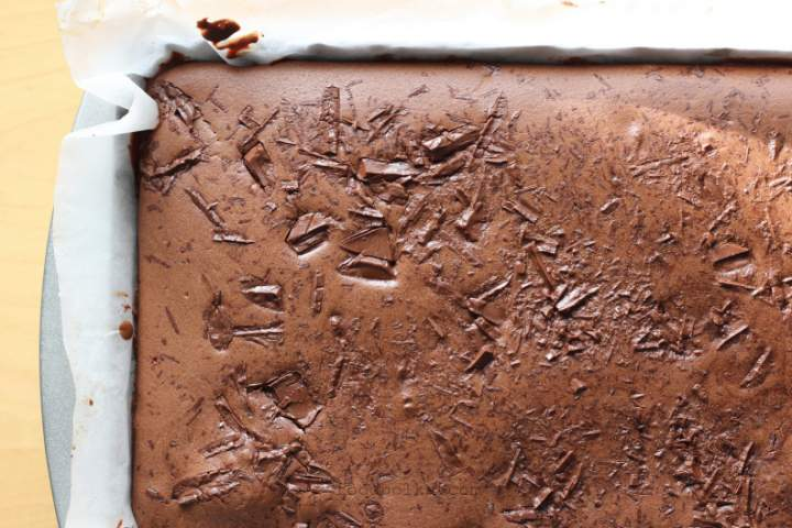 Brownie jak sama nazwa wskazuje jest brązowy, bo jest zrobiony z czekolady. Więc jaki jest sekret jego receptury?