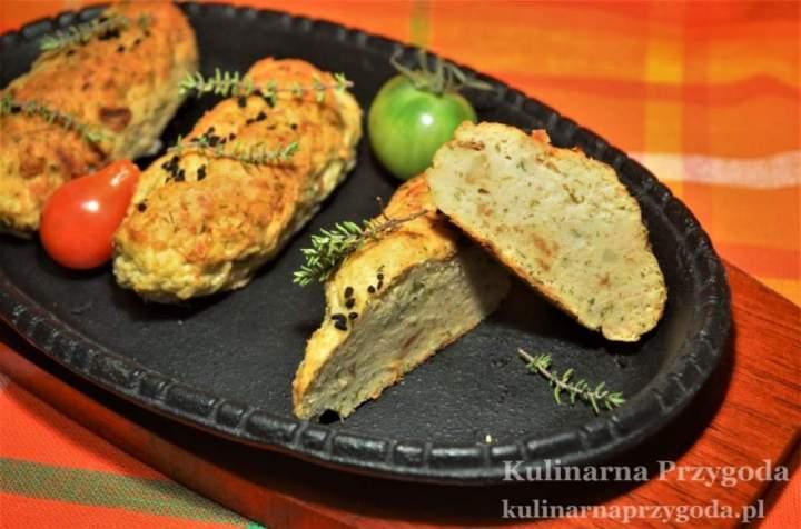 Wyjątkowo smaczne i proste krokiety z mięsem indyczym i ziemniakami