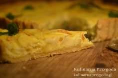 Tarta z camemberem
