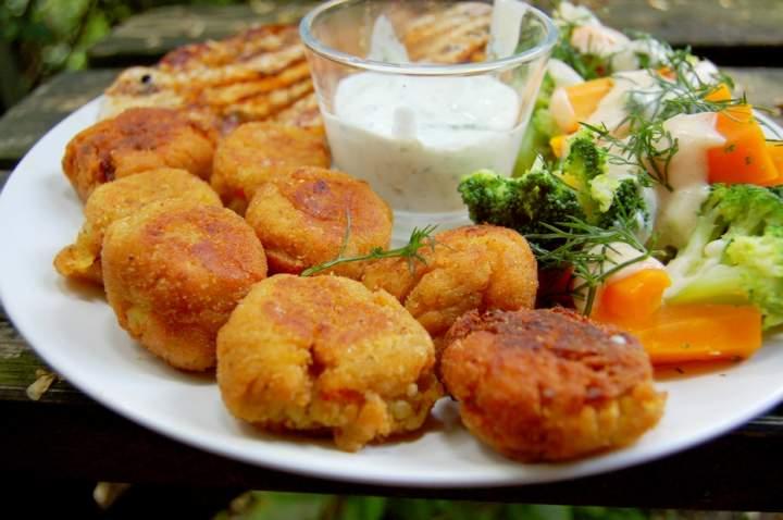 """""""Brokulki"""" chrupiąca alternatywa dla ziemniaków do obiadu"""