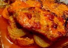 Kebabowa karkówka