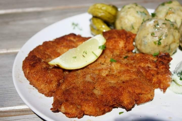 Sznycel Wiedeński – Wiener Schnitzel