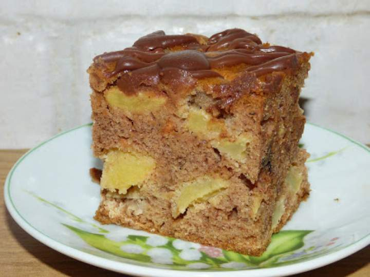 Ciasto amerykańskie