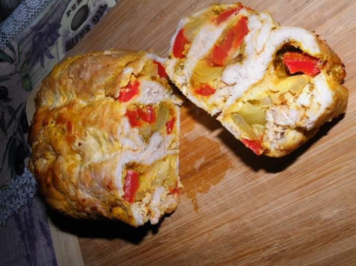 Pieczeń schabowa na kanapki lub obiad a la pieczeń rzymska