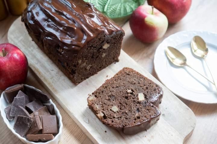 Ciasto salceson – wilgotne i mocno czekoladowe!