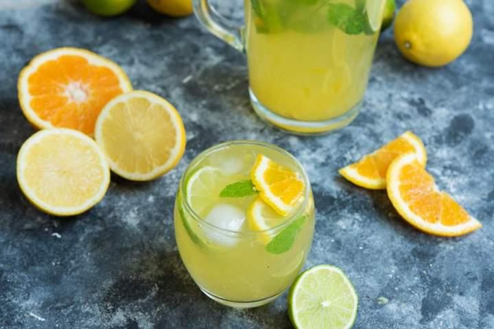 Lemoniada – najlepsza!