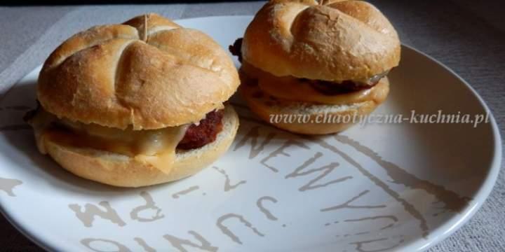 Resztkowe burgery