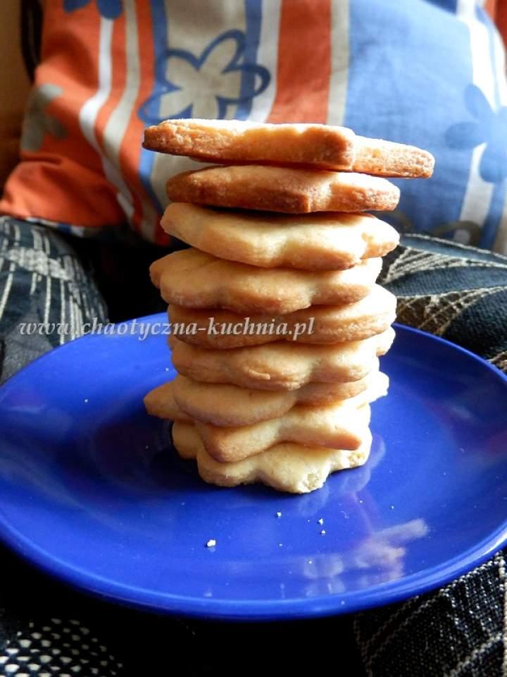 Miękkie ciasteczka – moje ulubione!