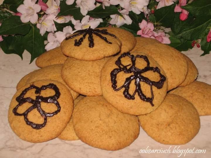 Ciastka anyżowe