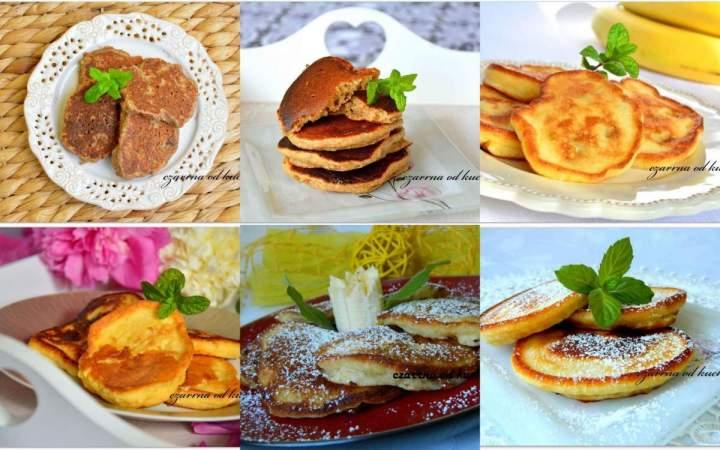 10 pomysłów na słodkie śniadanie :)